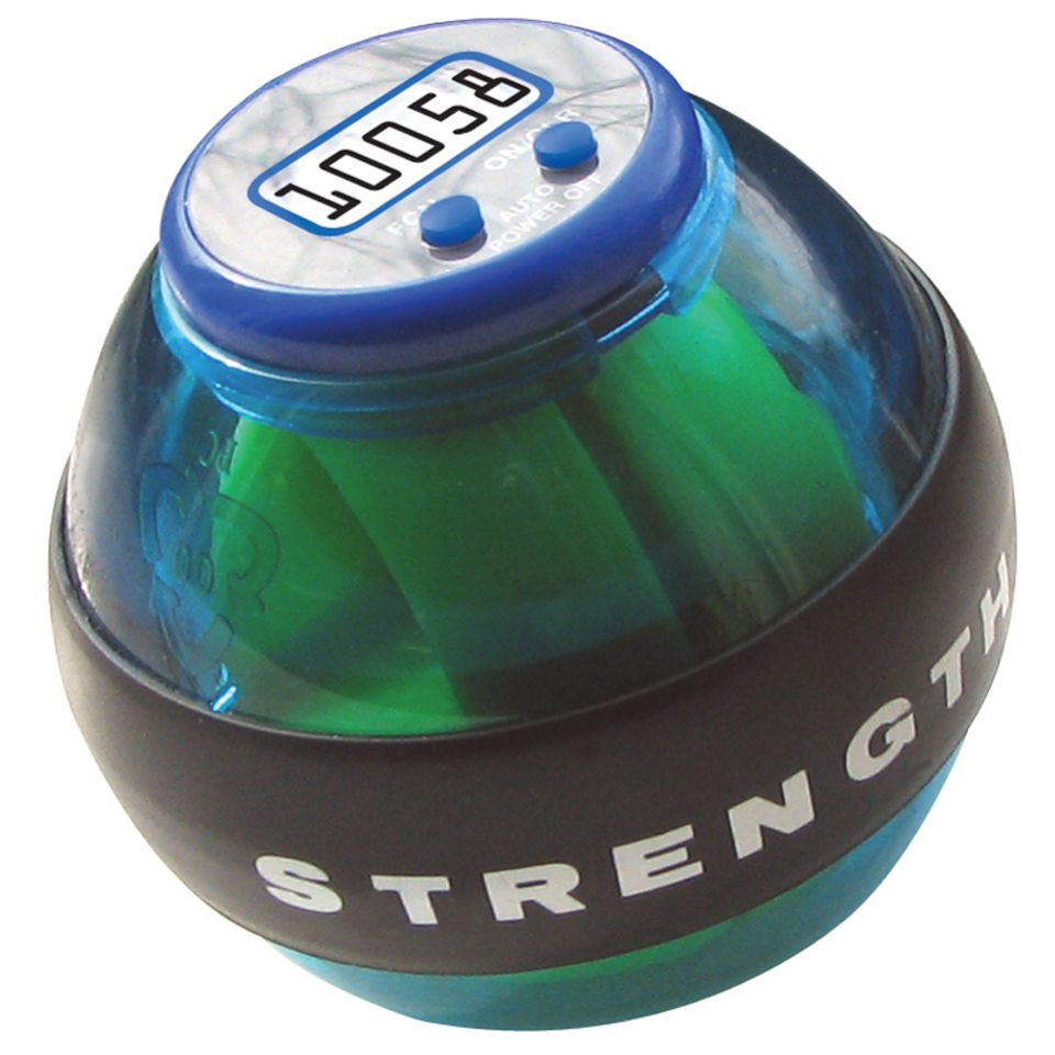 Science Museum Classic Strength Ball Iwoot