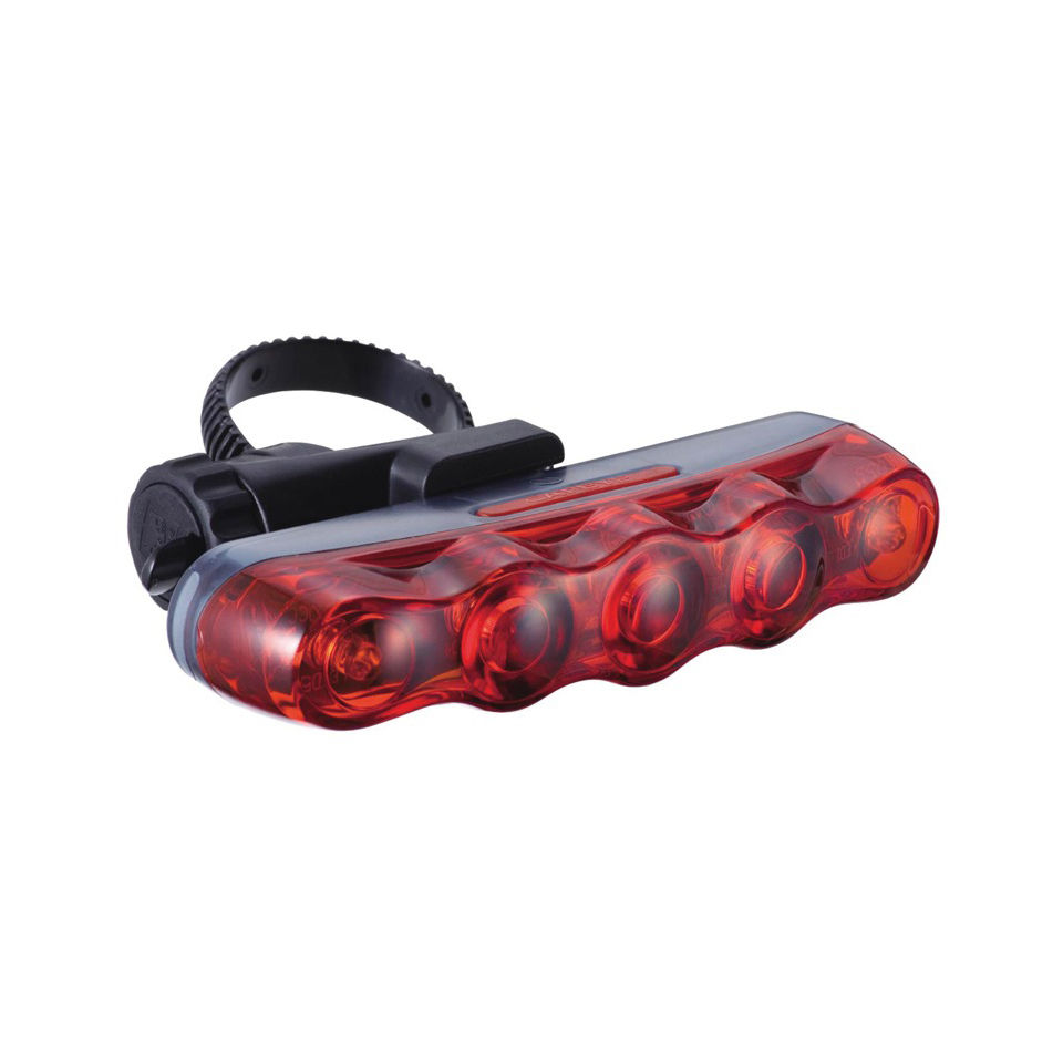 Cateye LD610 Rear Light