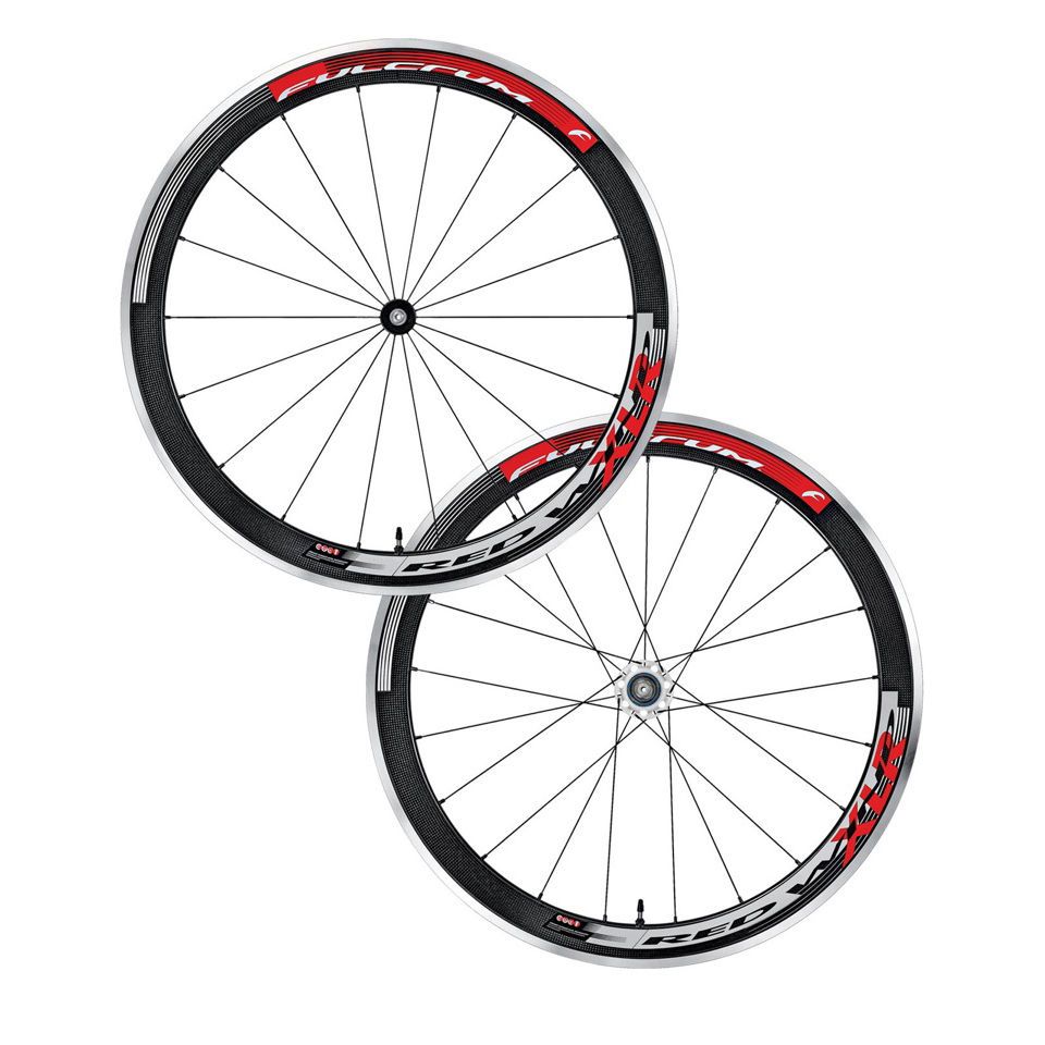 Fulcrum Red Wind XLR 50mm CULT Wheelset - Clincher