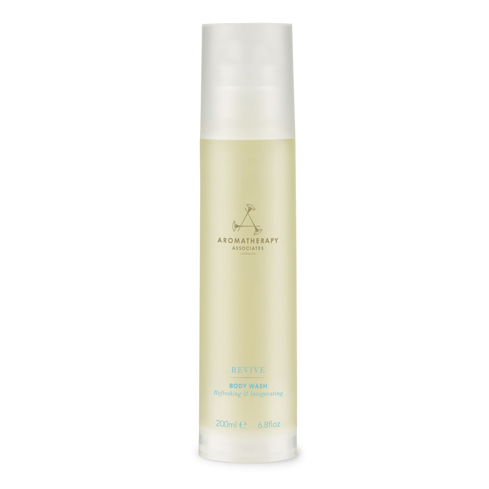 Aromatherapy Associates Revive Body Wash (200ml)