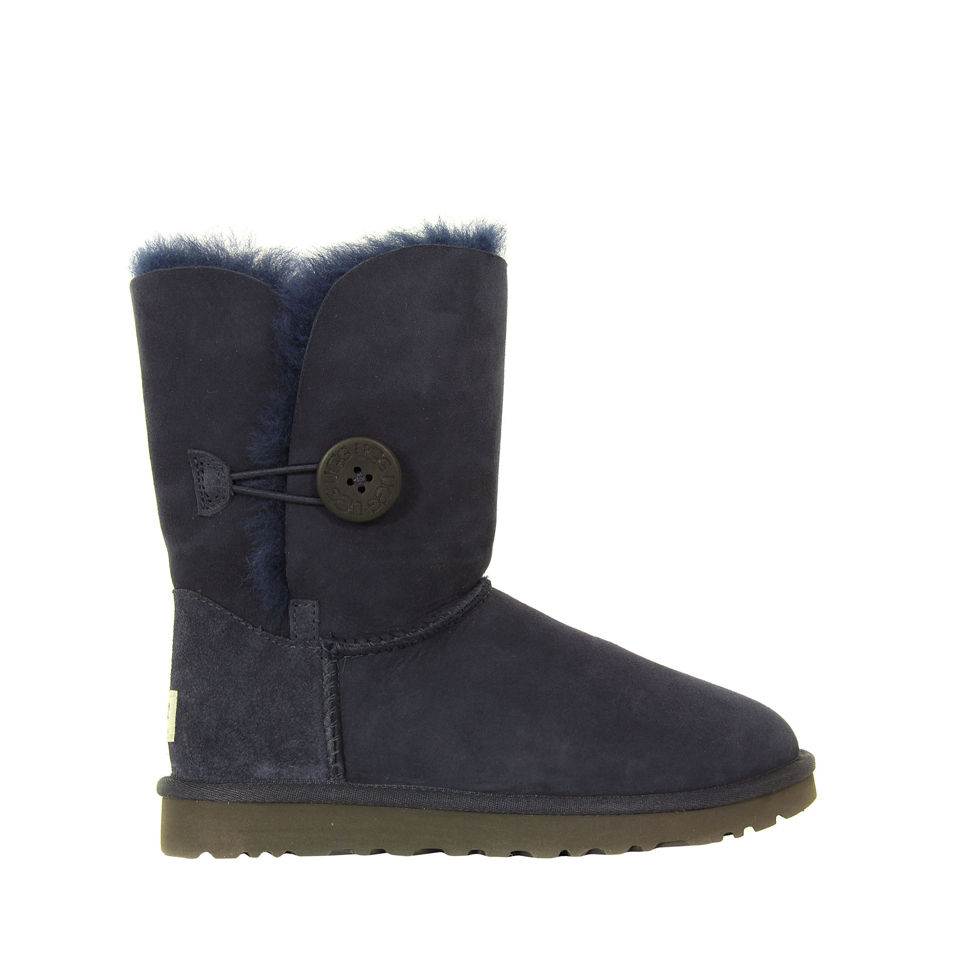 49b4f3794a4 UGG Women's Bailey Button Boots - Navy