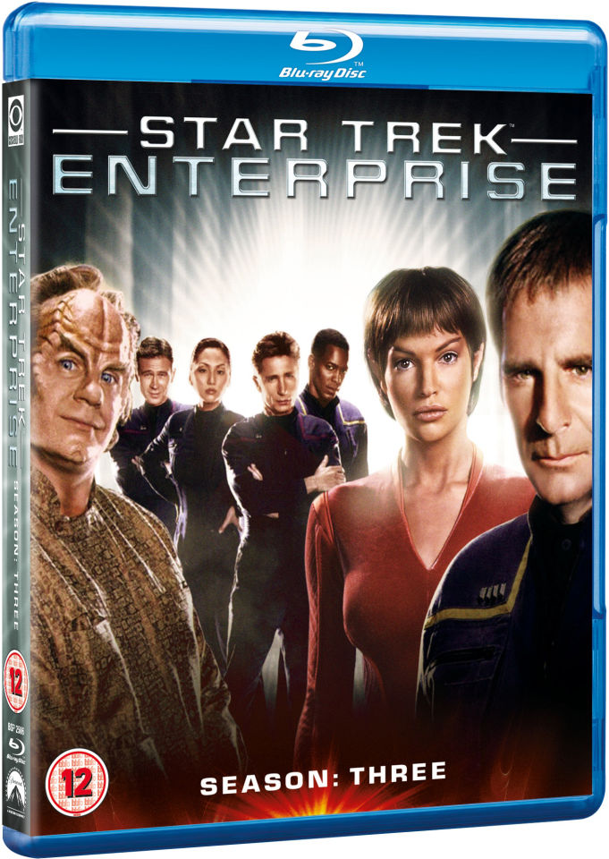 Star Trek: Enterprise - Season 3