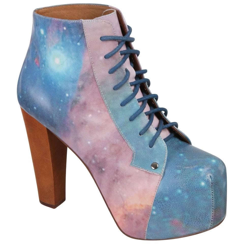 free shipping 8f6f8 ae0e0 Jeffrey Campbell Women's Cosmic Lita Shoes - Cosmic
