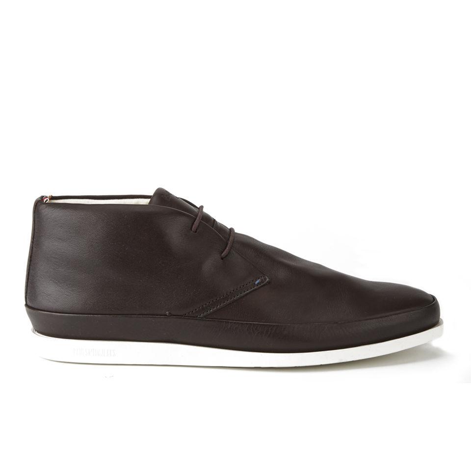 e1f3e9aaca3 Paul Smith Shoes Men's Loomis Chukka Boots - Sequoia Ellis