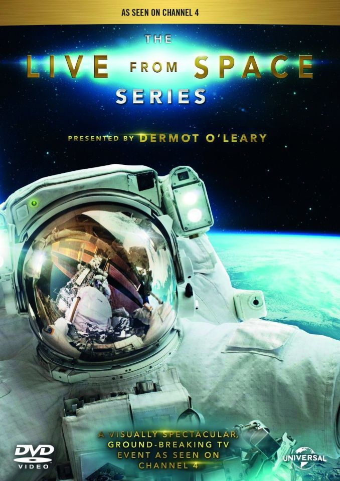 The Live From Space Series