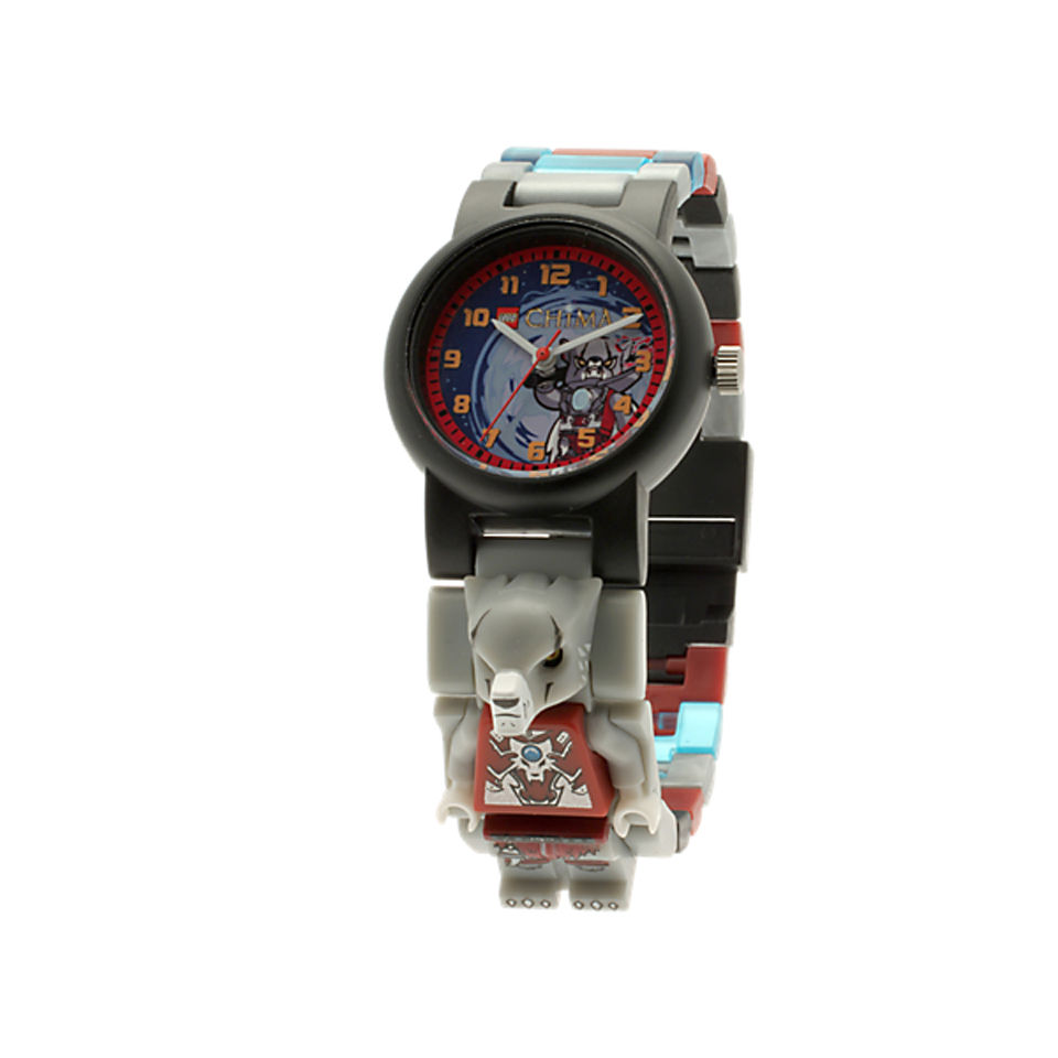 Lego Legends Of Chima Kids Worriz Watch Gifts Zavvi