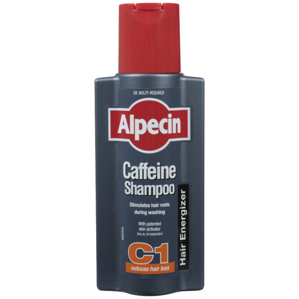 Alpecin Caffeine Shampoo C1 250ml Hq Hair