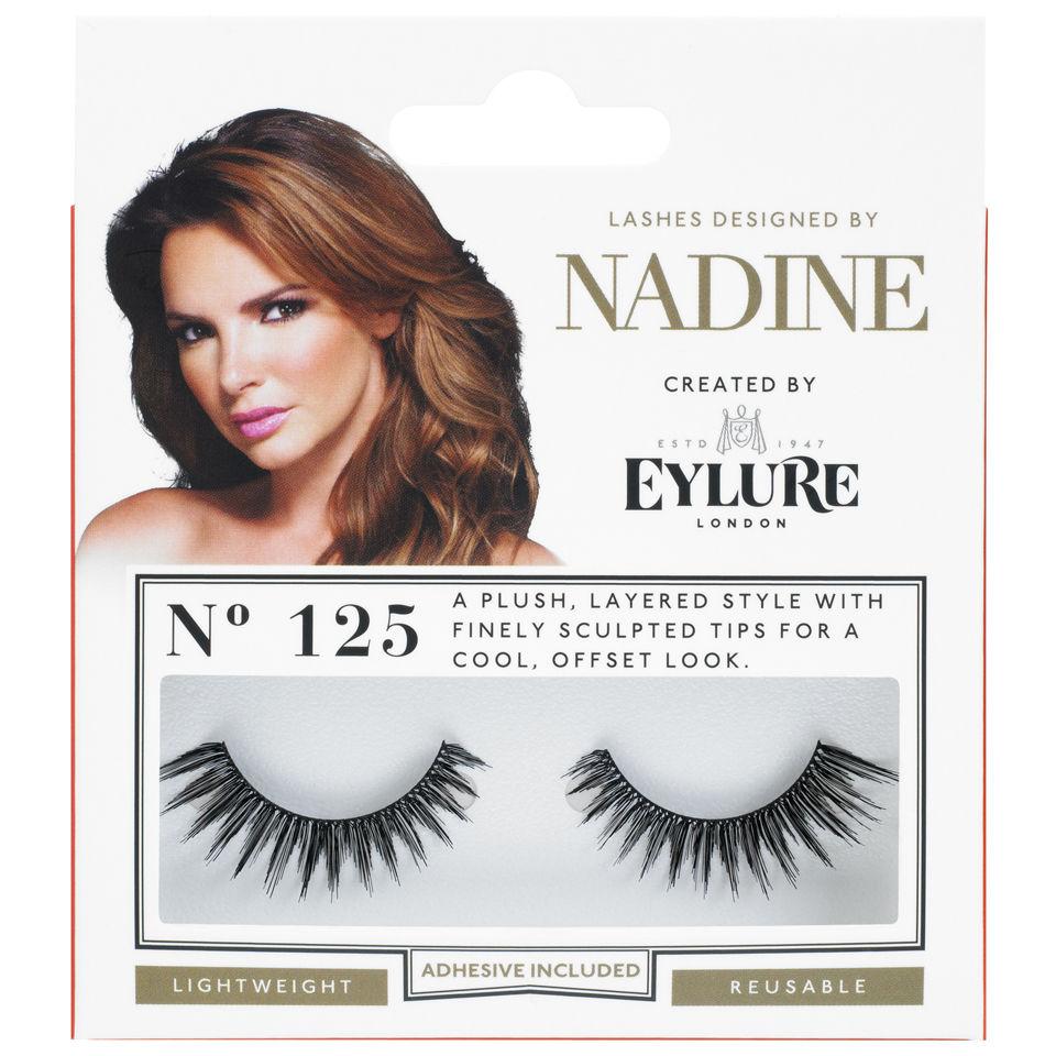 Eylure Girls Aloud Lashes Nadine Free Shipping Lookfantastic