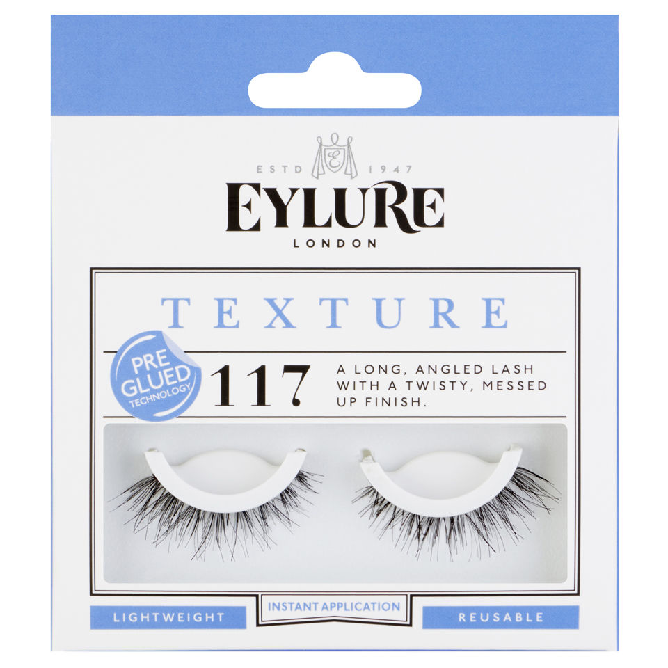 b4a3b7bf15f EYLURE READY TO WEAR LASH - 117 | Free Shipping | Lookfantastic