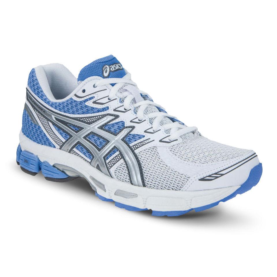 magasin d'usine 84e14 40b6e Asics Women's Gel-Phoenix 6 Running Trainers - White/Silver/Light Blue