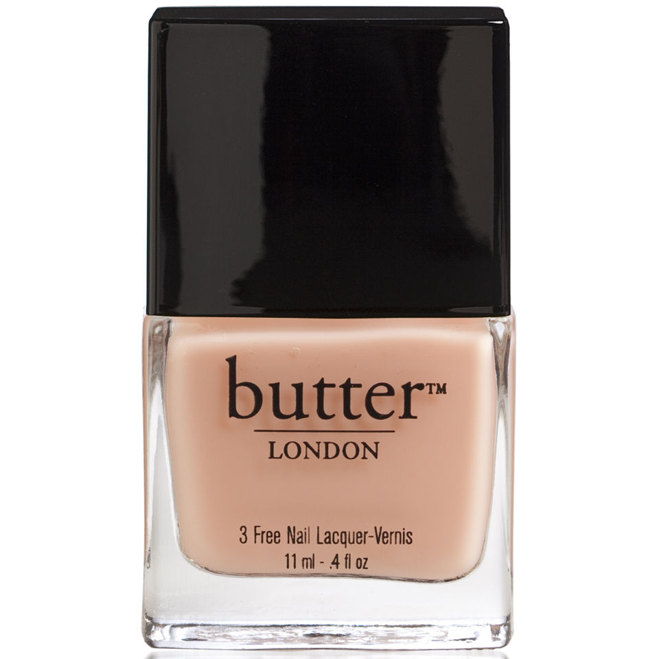 Butter London Nail Lacquer Pink Ribbon (11ml)