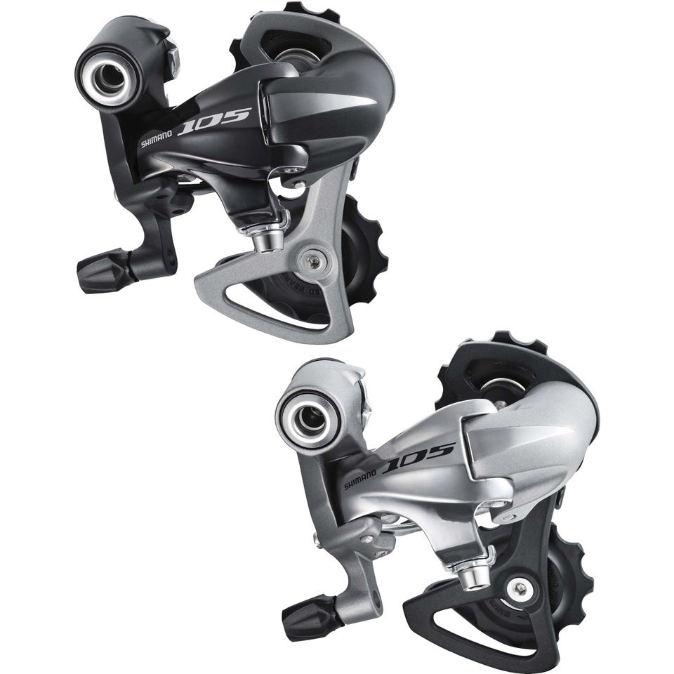 Shimano 105 5701 Bicycle Rear Derailleur