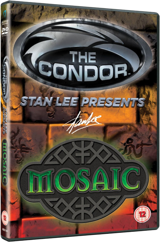 Stan Lee: Condor / Mosaic Double