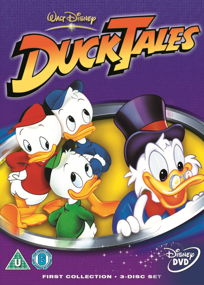 Ducktales - Series 1