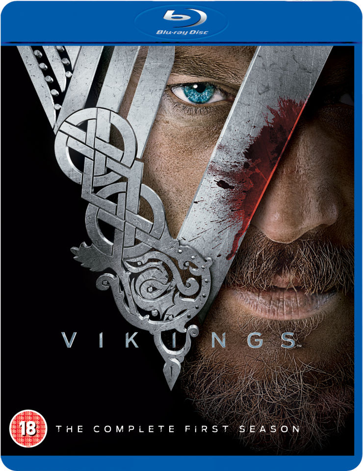 The Vikings - Season 1