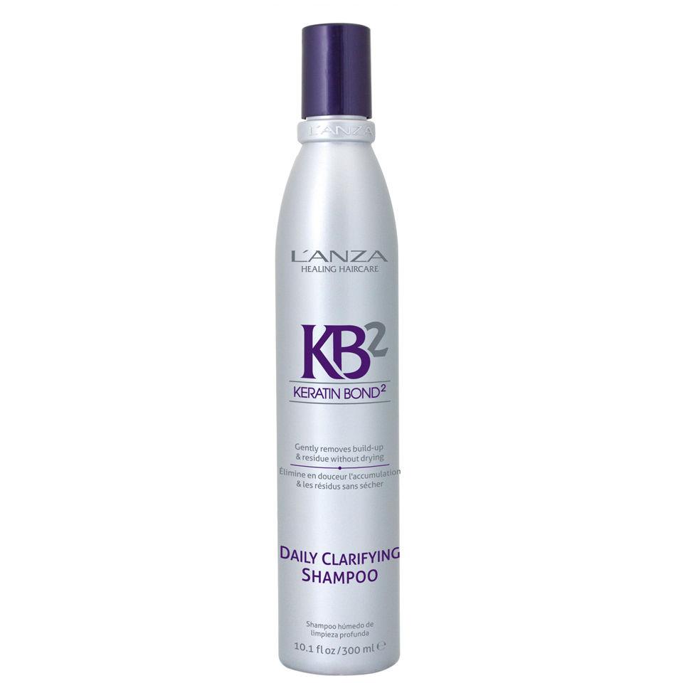 L Anza KB2 Daily Clarifying Shampoo (300ml). Description 2d6684ae96