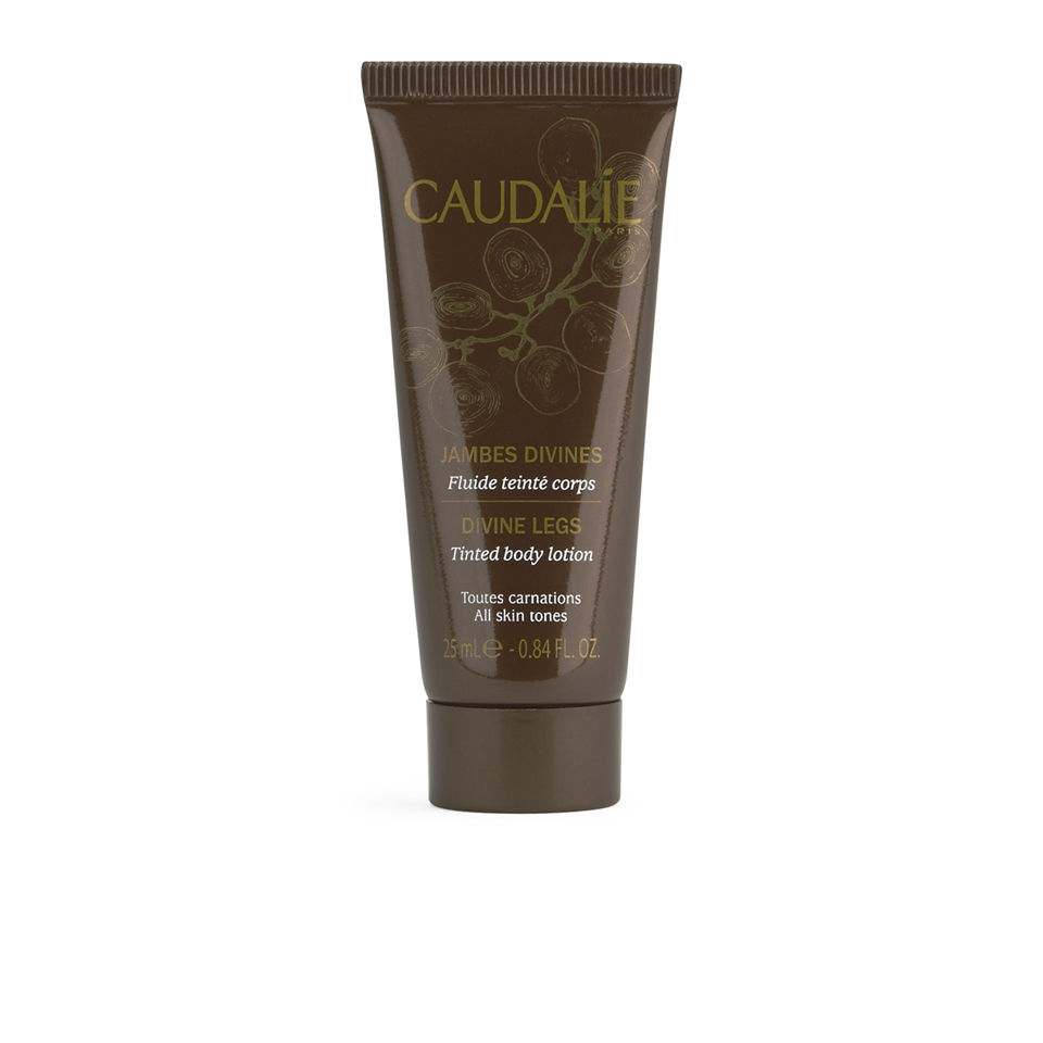 Caudalie Divine Legs 25ml Free Shipping Lookfantastic Body Cream Description