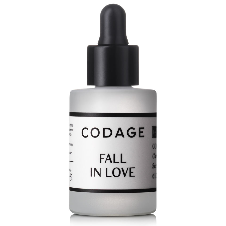CODAGE Fall in Love Correcting and Revitalising Serum (10ml)