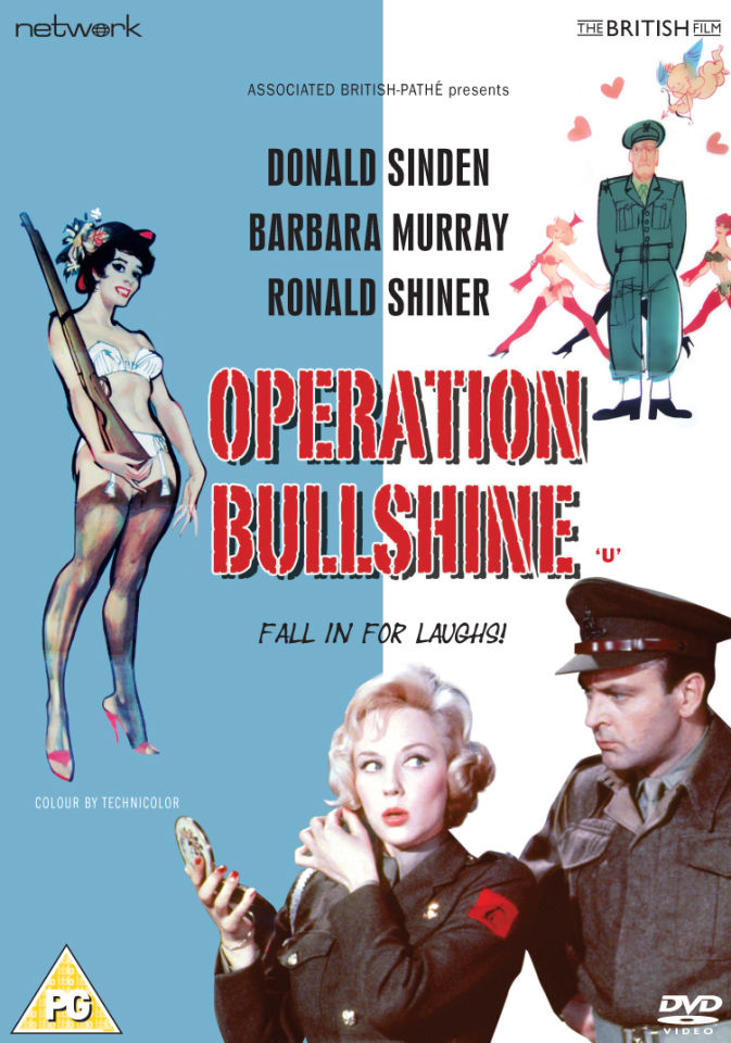 Operation Bullshine