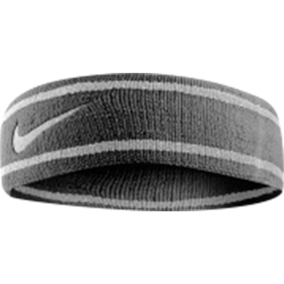 Nike Dri-Fit Headband - Black Base Grey  6cfc87b24d7