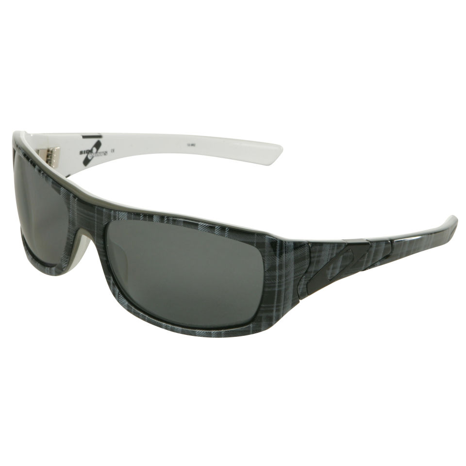 d5eb3aa4ba Oakley Sideways Polar Sunglasses Mens Accessories