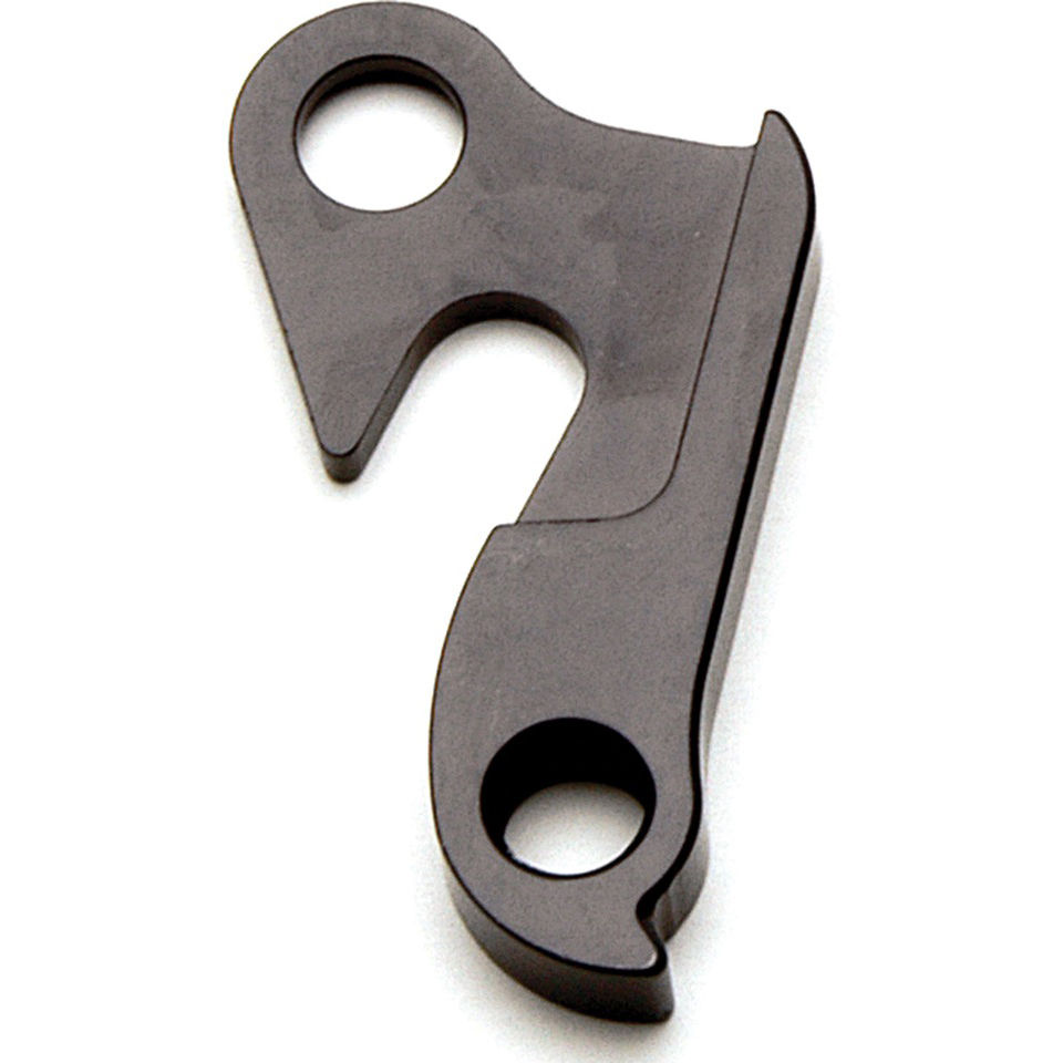 Replaceable Derailleur Hanger 54