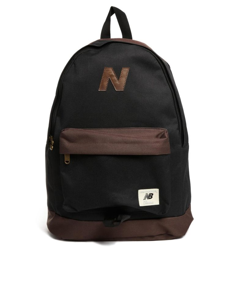 baa5276a0c Sorry, unfortunately this product is currently out of stock. Other  customers purchased. New Balance Men's Mellow Backpack ...