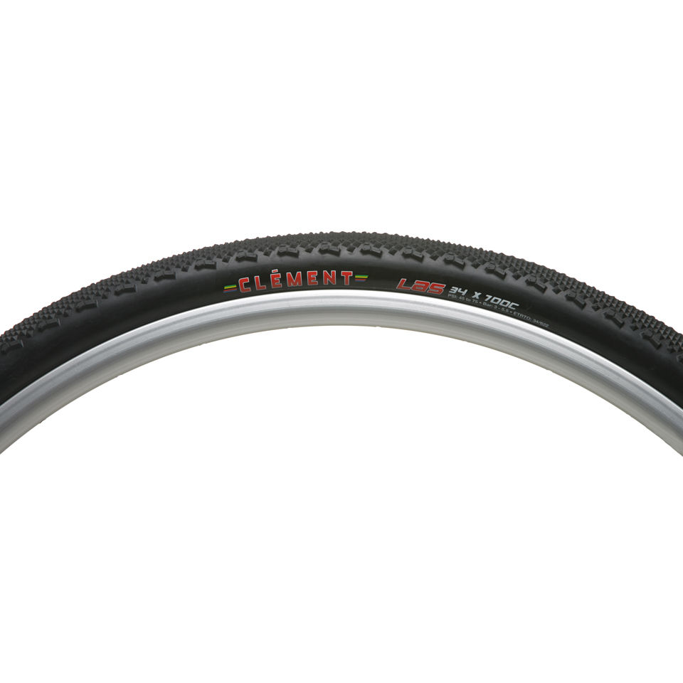 Clement LAS Tubular Cyclocross Tyre