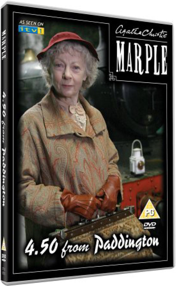 Miss Marple - 4.50 From Paddington