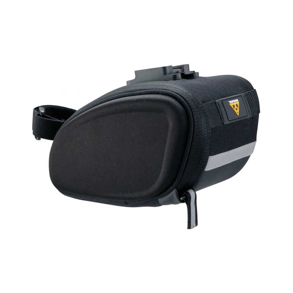Topeak Sidekick Wedge Saddlebag - Medium