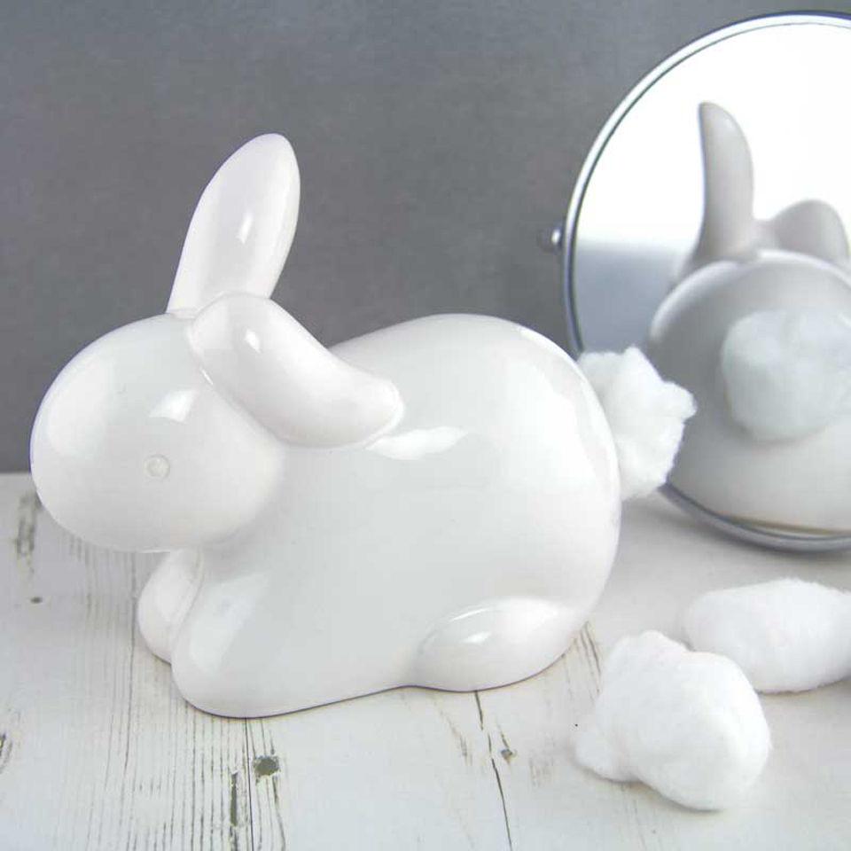 Wonderland Cotton Tail Iwoot Ball