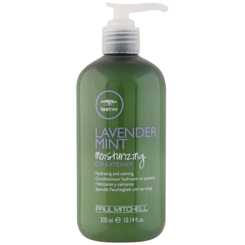 Paul Mitchell Lavender Mint Moisturising Conditioner (300ml)