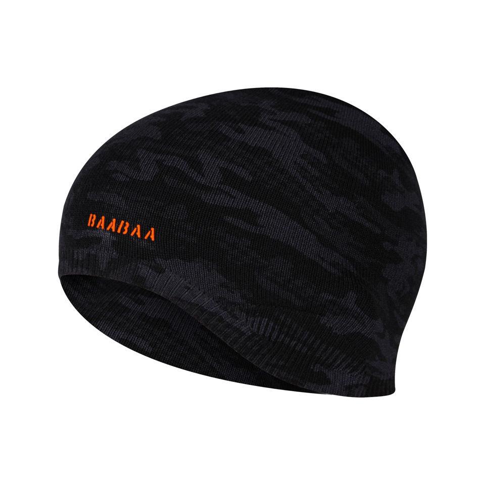 0f865a12 Endura Baa Baa Merino Wool Skull Cap - Black Camo | ProBikeKit.com