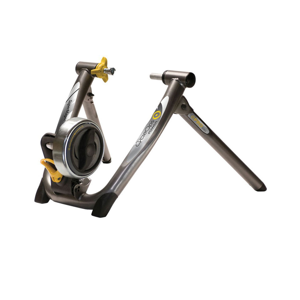 Cycleops SuperMagneto Pro Turbo Trainer | Hometrainer
