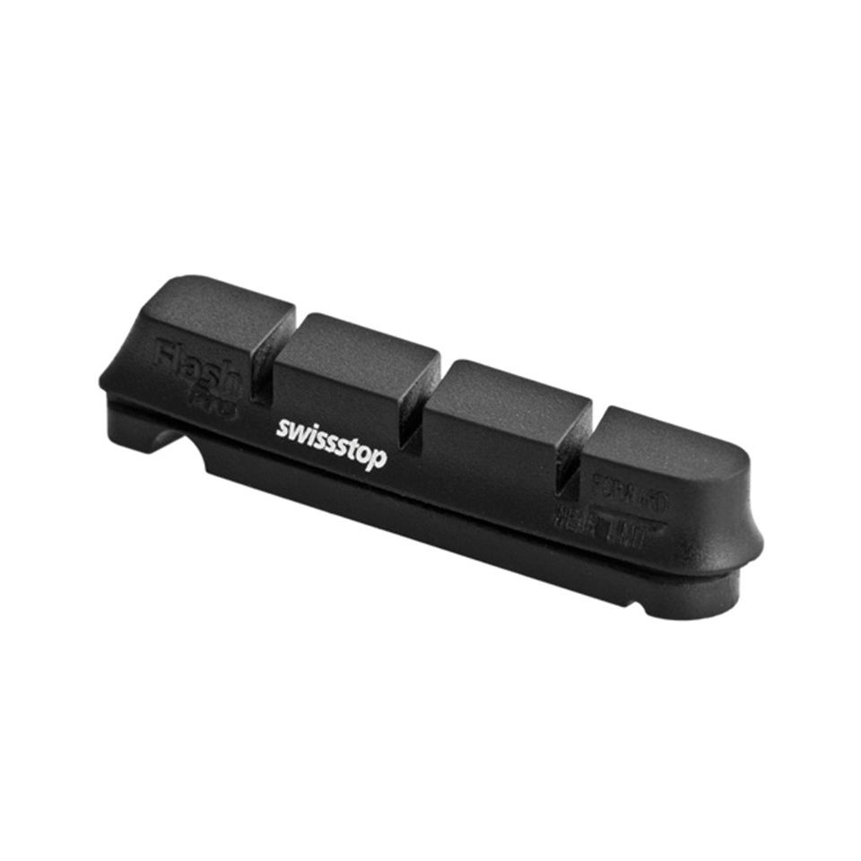 SwissStop FlashPro Original Black Brake Blocks