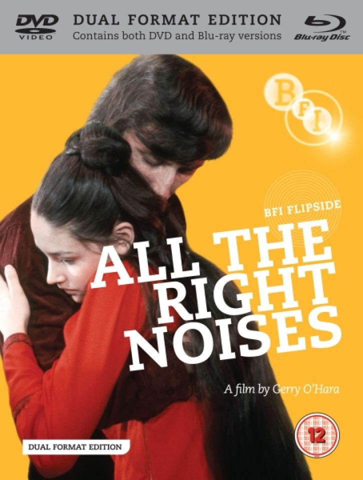 All the Right Noises (The Flipside)  [Dual Format Edition]