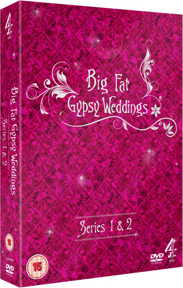 Big Fat Gypsy Weddings - Series 1 and 2