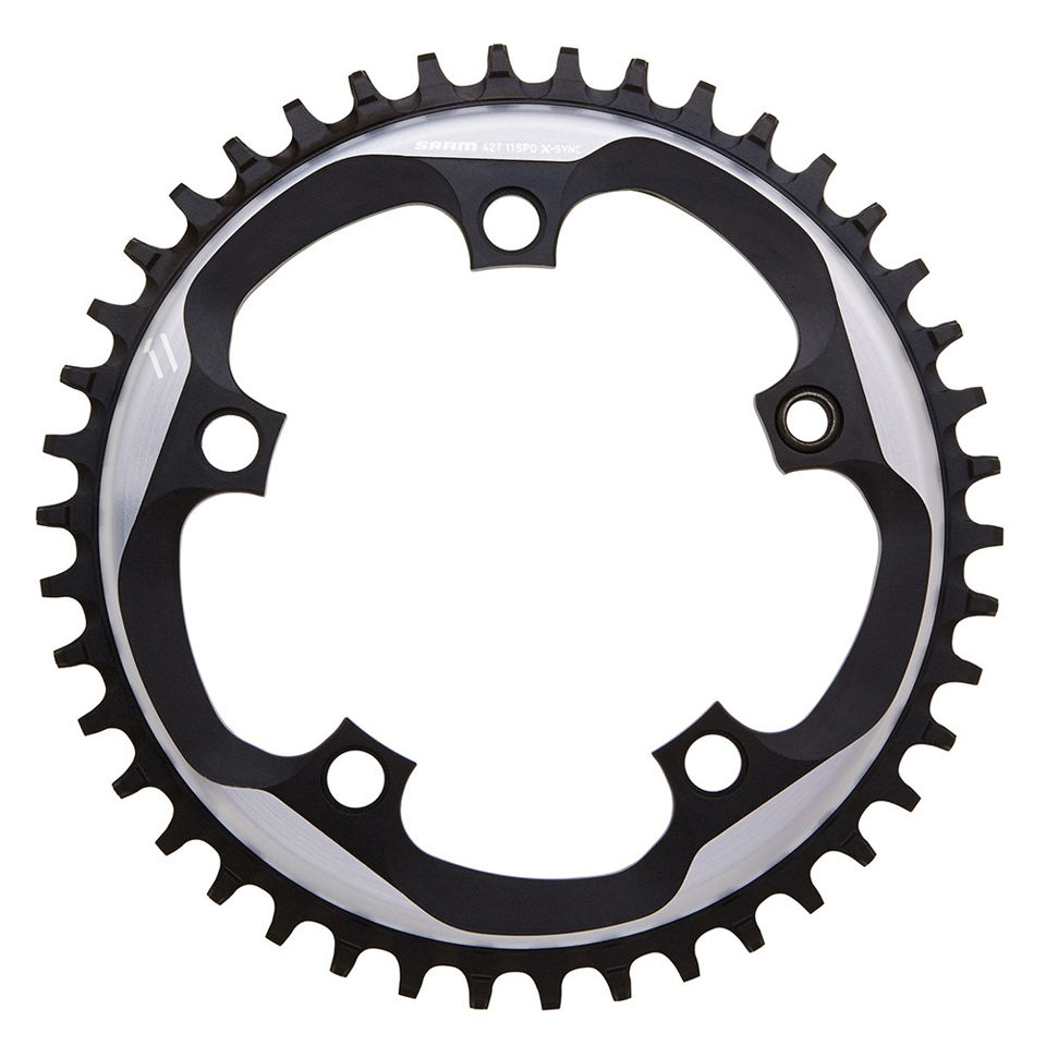 SRAM Force 1 X-Sync 11 Speed Chain Ring - BB30 or GXP