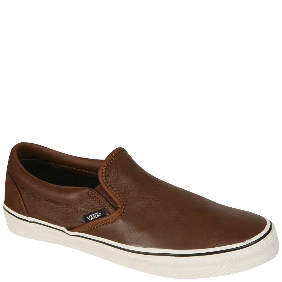 Superdry Slip On Shoes Men
