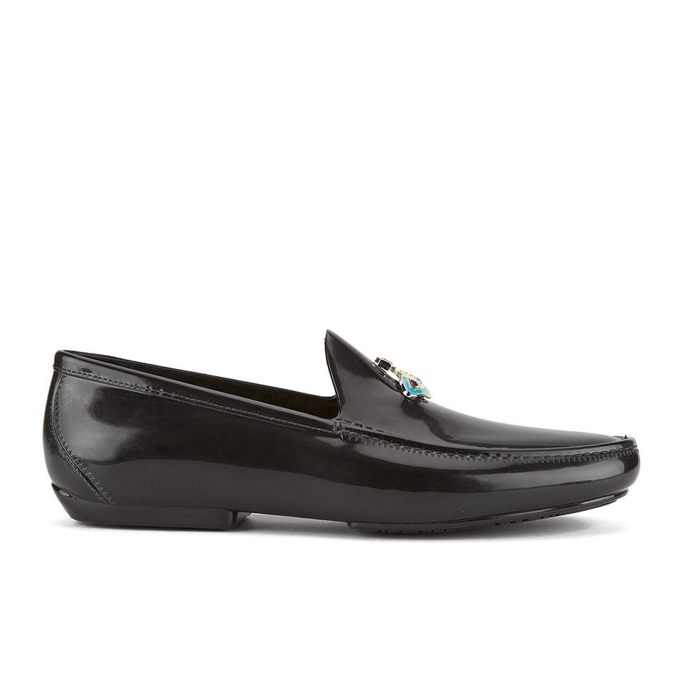 Vivienne Westwood Men's Orb Loafers