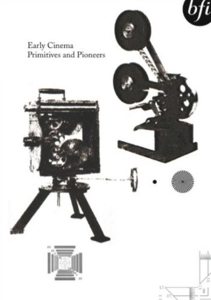 Early Cinema Primitives And Pictures