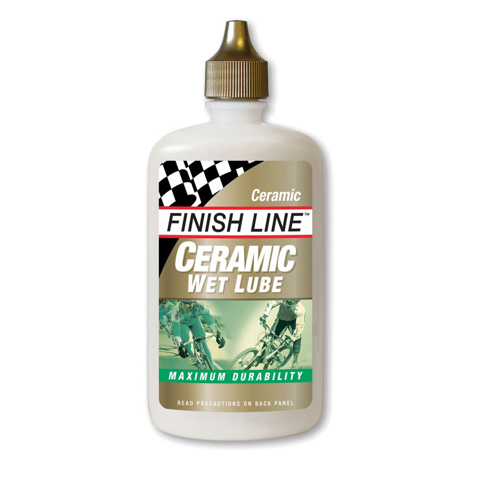 Finish Line Ceramic Wet Lube | polish_and_lubricant_component