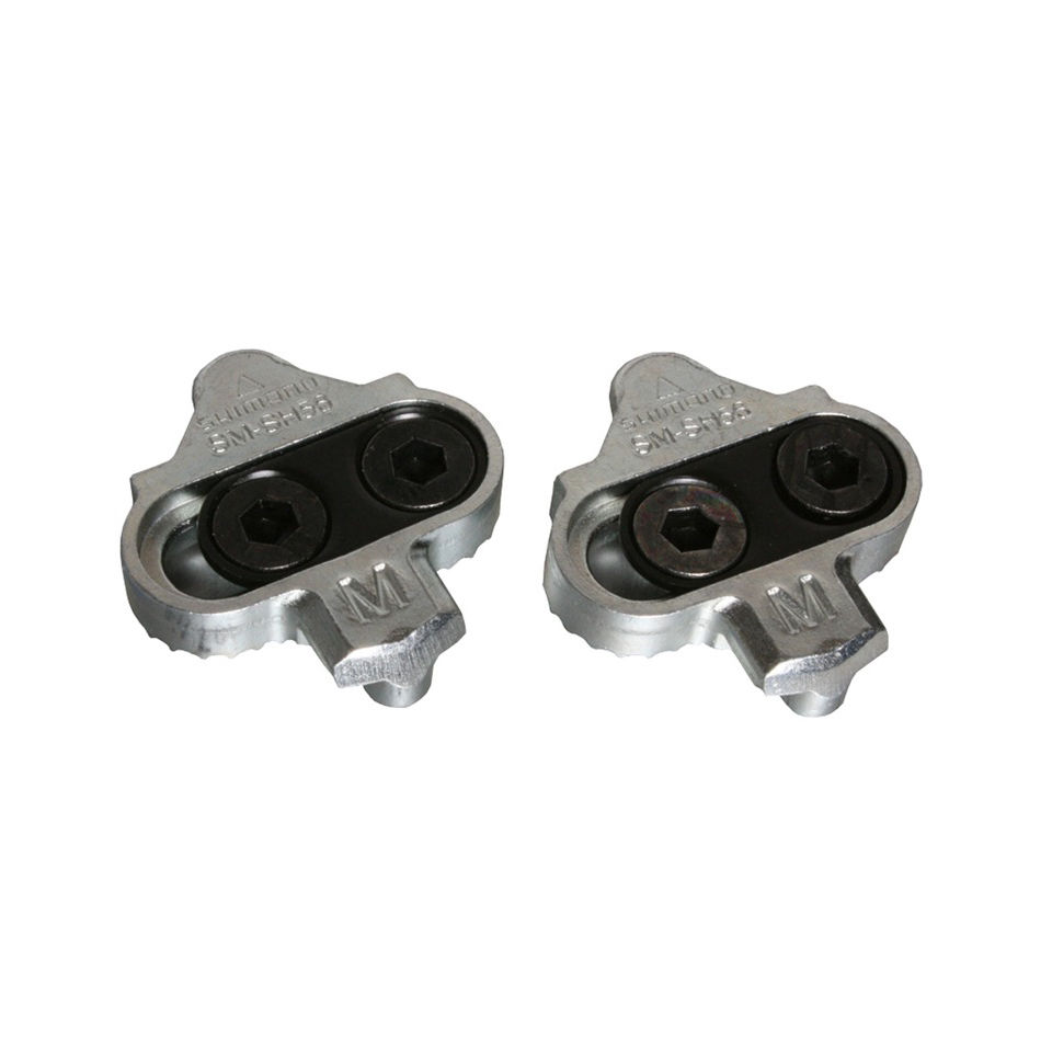 Shimano SPD SM-SH56 Replacement Cycling Cleats
