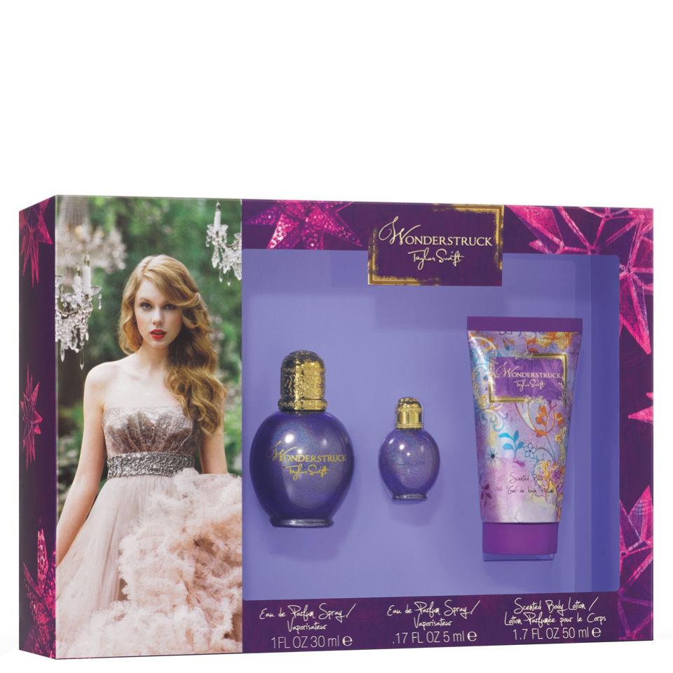 Taylor Swift Wonderstruck 30ml Set Lookfantastic Singapore
