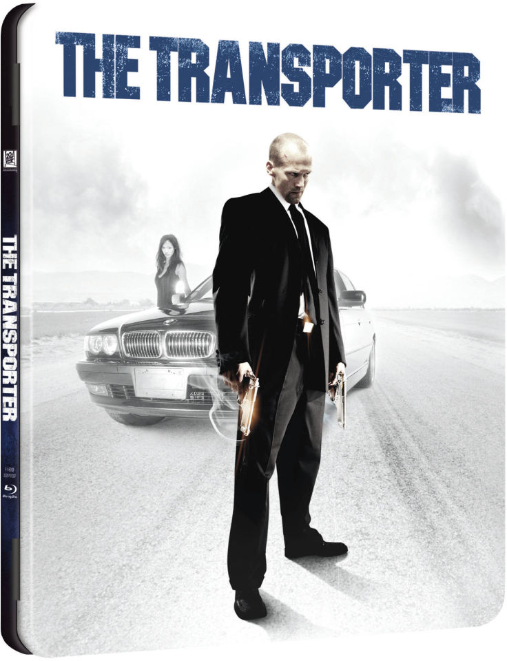 Le Transporter Édition Steel Pack