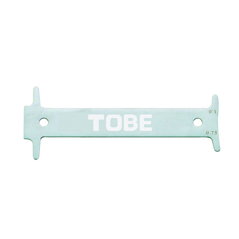 TOBE Chain Checker