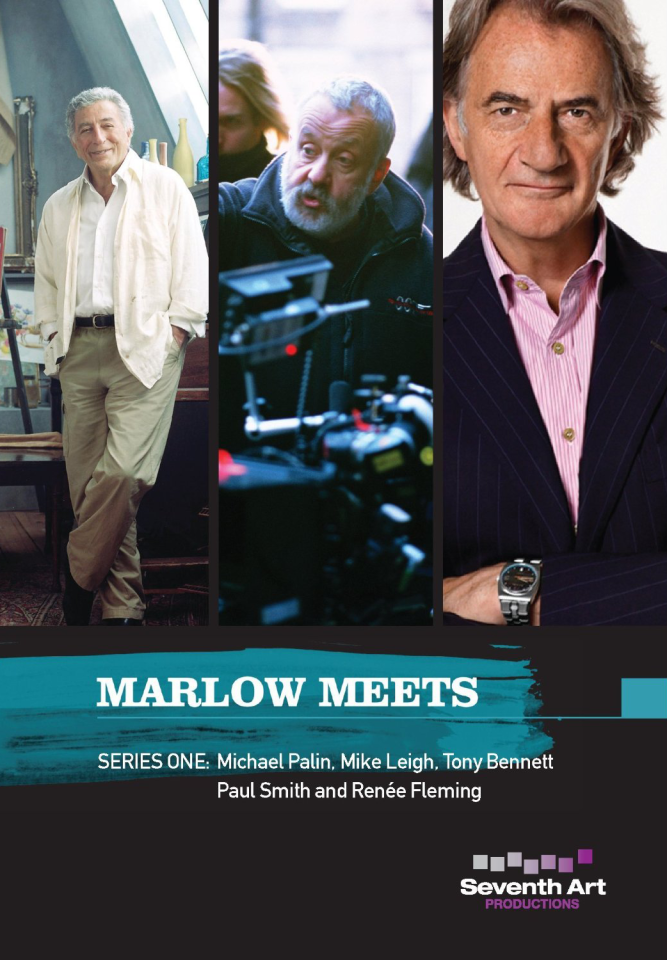 Tim Marlow Meets - Series 1