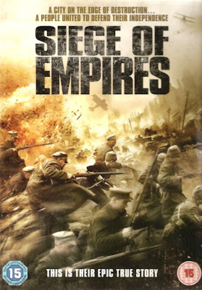 Siege of Empires