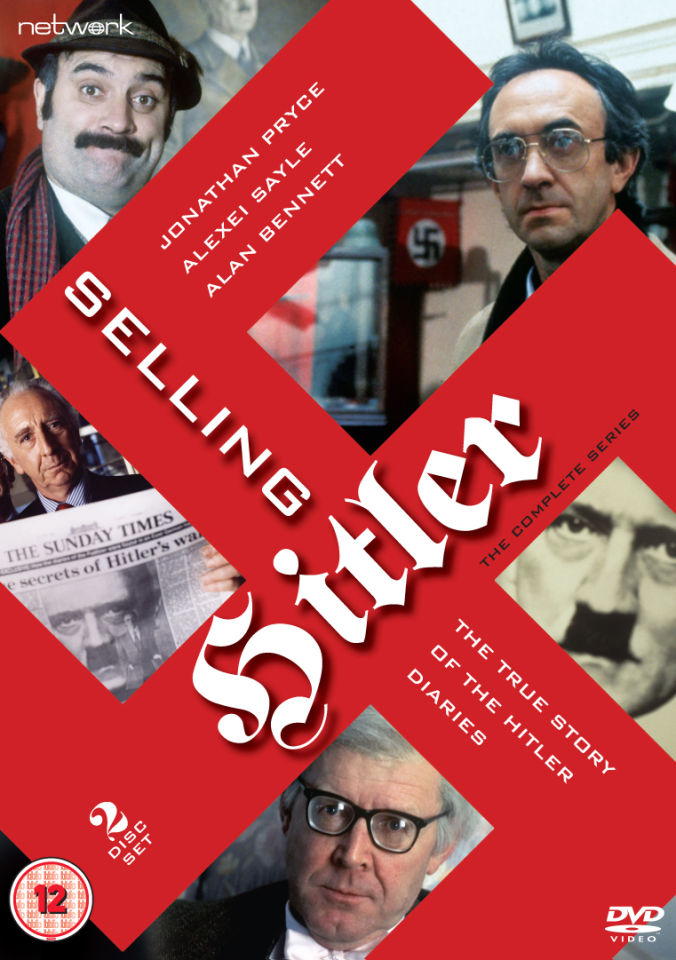 Selling Hitler - The Complete Series