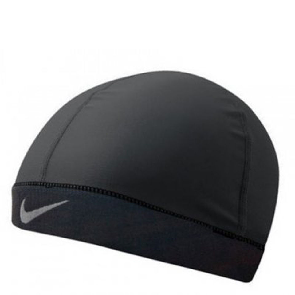 ac7ff8e50f056 Nike Pro Combat Banded Skull Cap - Black Sports   Leisure